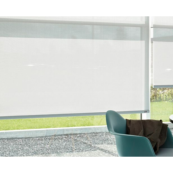 Luxaflex Rollershade Sunscreen-Single Bracket