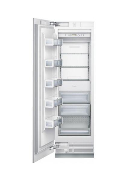 24 Inch Built In Freezer Column T24if800sp Modlar Com