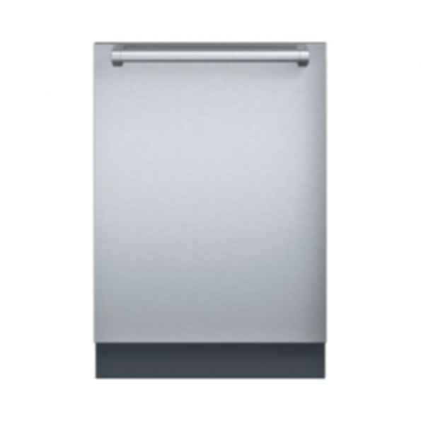 Professional Handle and Fully Flush Stainless Steel Panel Star-Sapphire 24 inch DWHD651JFP