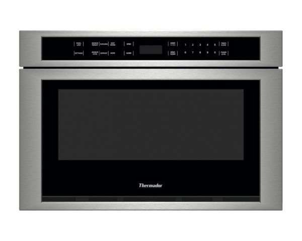 24 Inch Built In Microdrawer Md24js