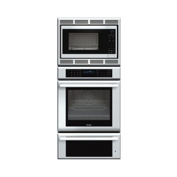27 Inch Masterpiece Series Triple Oven Convection