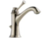 Baliza® Single Handle Single Hole Lavatory Faucet 65005LF