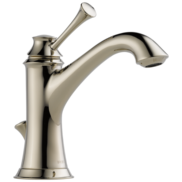 Baliza Single Handle Single Hole Lavatory Faucet