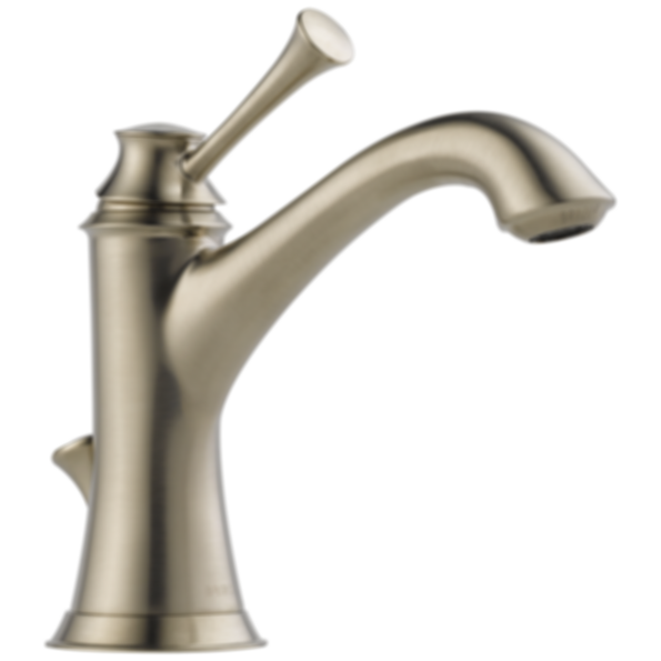Baliza® Single Handle Single Hole Lavatory Faucet 65005LF
