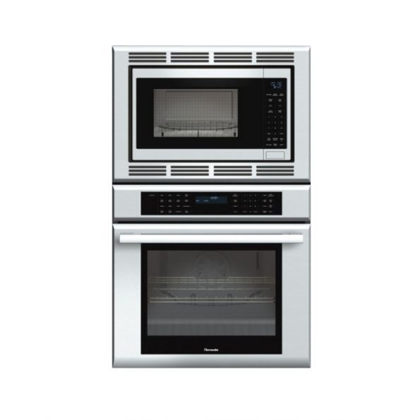 30 Inch Masterpiece Series Combination Oven And Convection Microwave Medmc301js