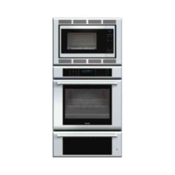 30 inch Masterpiece® Series Triple Oven with professional handle MEDMCW31JP