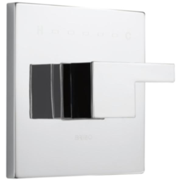 Siderna® Sensori® Thermostatic Valve TrimT66T080