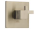 Siderna® TempAssure® Thermostatic Valve Trim T60080