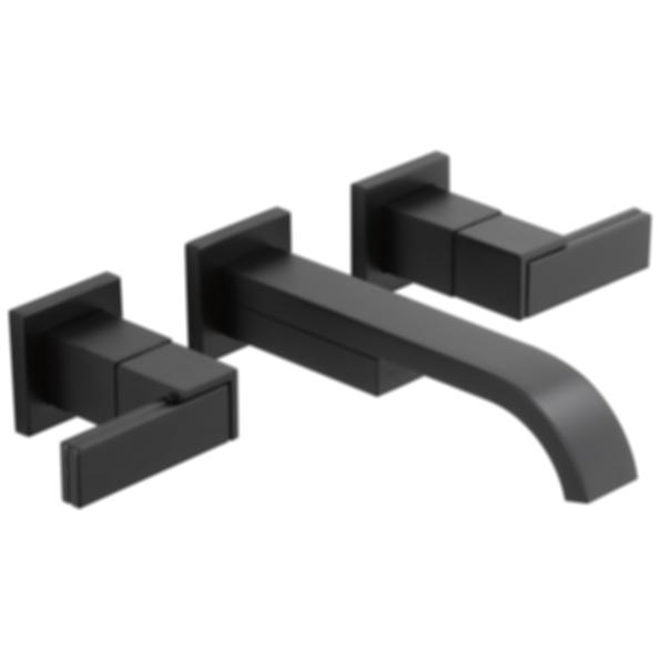 Siderna® Wall Mount Vessel Lavatory Faucet 65880LF-PCLHP--HL5881