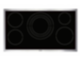Gaggenau Induction cooktop VI491 vi491610