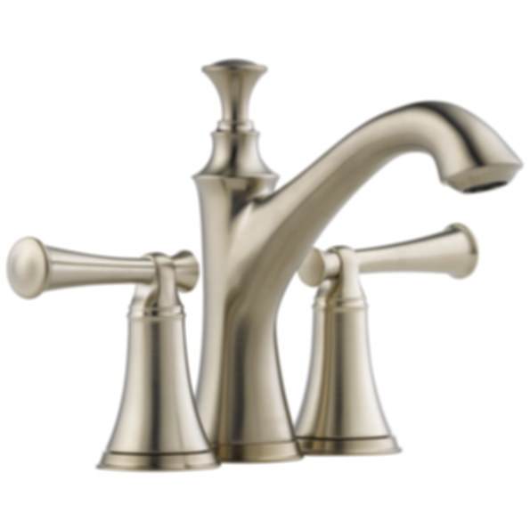 Baliza® Two Handle Mini-Widespread Lavatory Faucet 65505LF-PCLHP--HL505