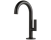 Jason Wu for Brizo™ Single-Hole Electronic Lavatory Faucet 65675LF-BL