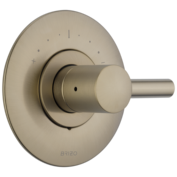 Odin™ Sensori® Thermostatic Valve Trim T66T075