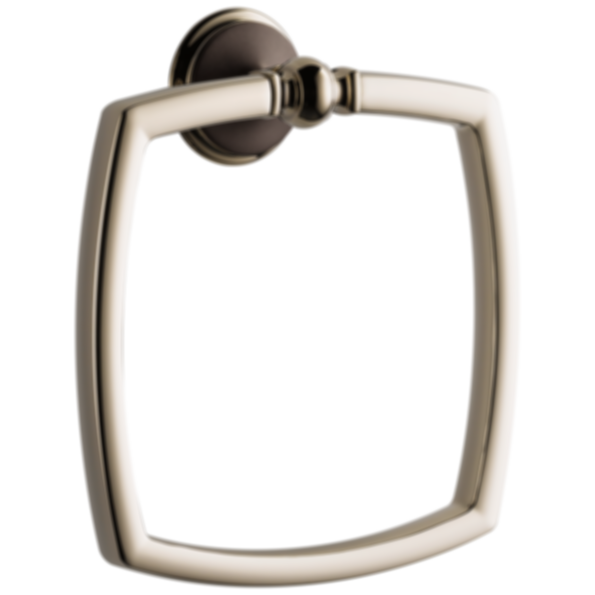 Charlotte® Towel Ring 694685