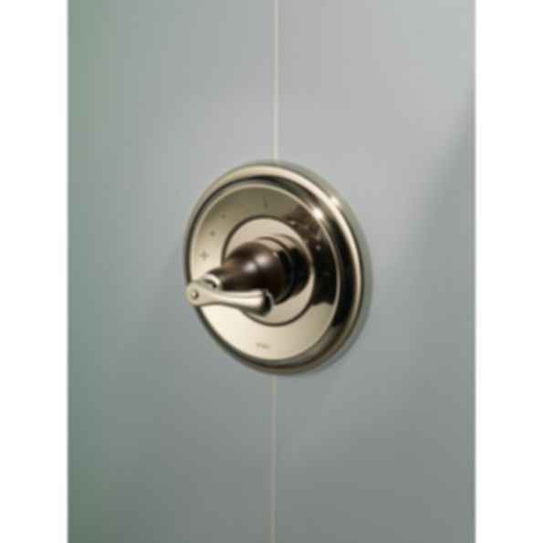 Charlotte® Sensori® Thermostatic Valve Trim T66T085
