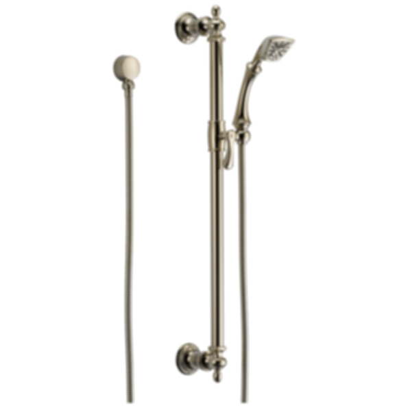 Charlotte® Slide Bar Handshower 85785