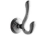 Charlotte® Double Robe Hook 693585