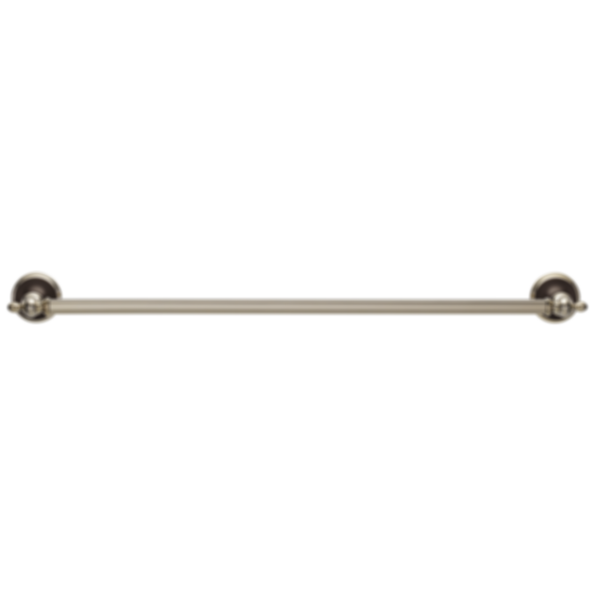 "Charlotte® 24"" Towel Bar 692485"