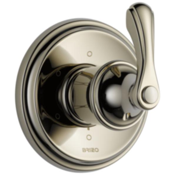 Charlotte® 6-Function Diverter Trim T60985