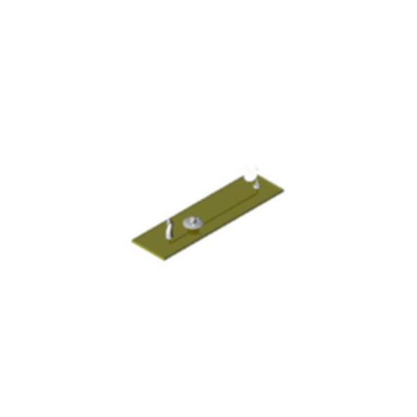 Lockwood Monitor® Scald-Guard® Tub Trim w/ Volume Control