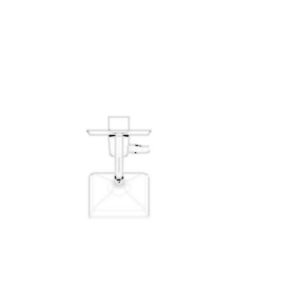 Pressure Balanced Shower Faucet Trim, Dryden™ Bath Collection, Shower Only, Venetian® Bronze