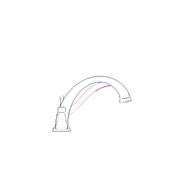 Roman Tub/Whirlpool Faucet Trim,Dryden™ Bath Collection, Venetian® Bronze Finish