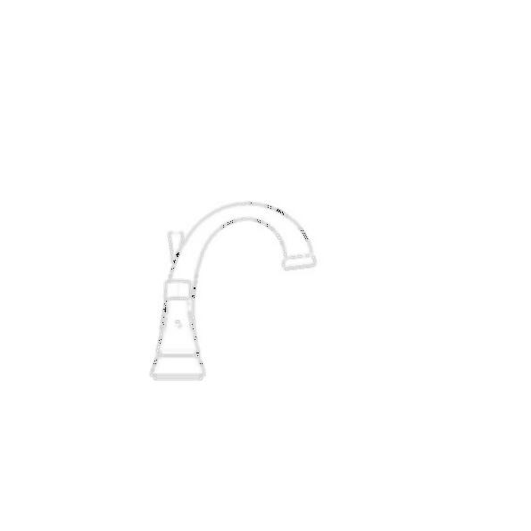 Lavatory Faucet, Dryden™ Bath Collection, Centerset, Brass Body, Venetian® Bronze Finish