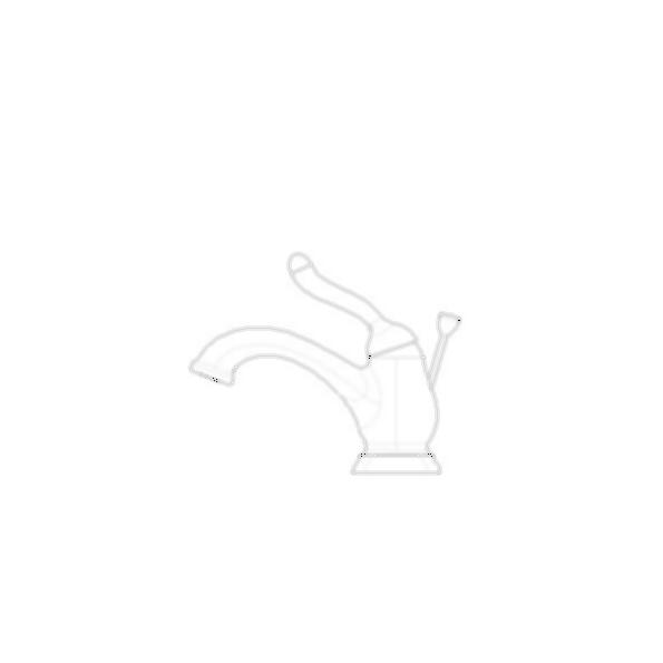 Centerset Bath Faucet, 1 or 3 Hole Mount, Chrome Finish