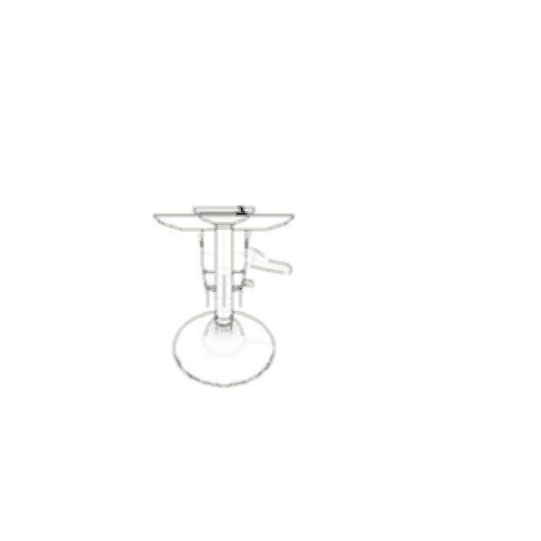 TempAssure Tub & Shower Trim, Brilliance® Stainless Steel Finish