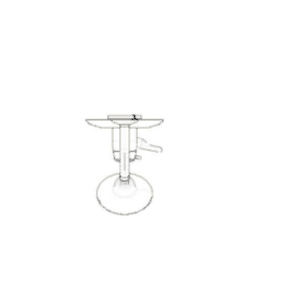 TempAssure Shower Trim, Brilliance® Stainless Steel Finish