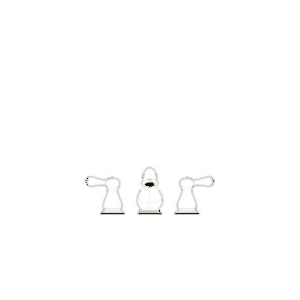 Roman Tub Faucet Trim Kit, Brilliance® Stainless Steel Finish