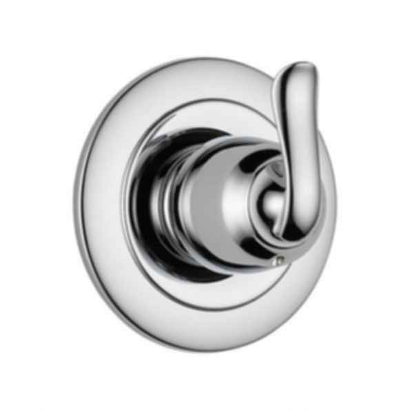 Linden™ Collection Three Function Diverter Trim Two Individual Positions Polished Chrome