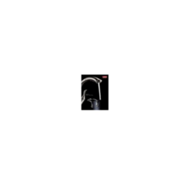 Vero™ CollectionValve Trim, 14 Series Mixing Valve, Single Handle,Polished Chrome