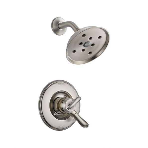 Linden™ Collection Shower Trim Monitor 17 Mixing Valve H2O ...