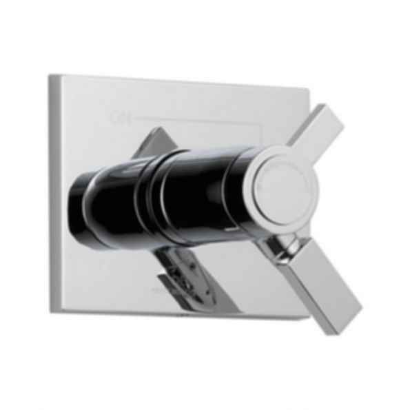Vero™ Collection Jetted Shower™ Valve Trim, TempAssure® Polished Chrome