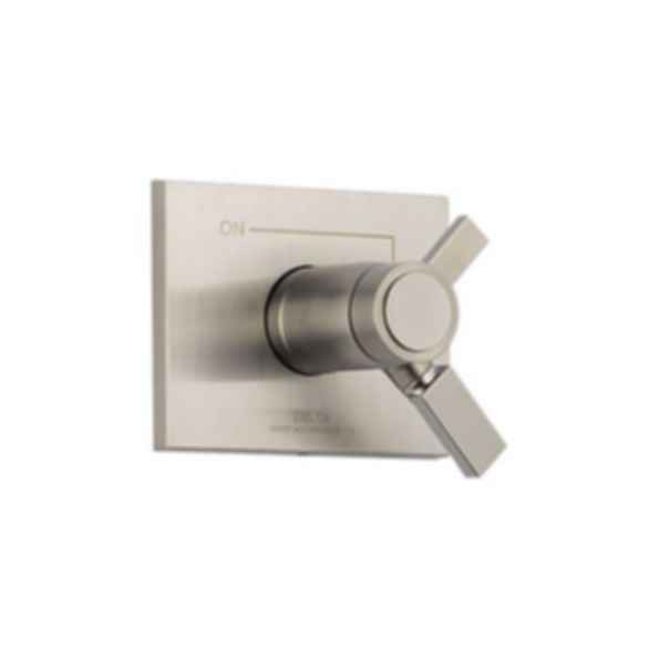 Vero™ Collection Jetted Shower™ Valve Trim, TempAssure® Brilliance® Stainless