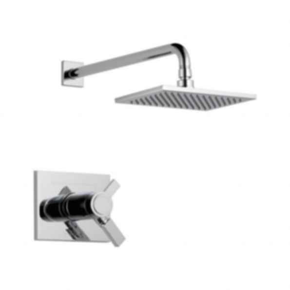 Vero™ Collection Jetted Shower™ Shower Trim, TempAssure® Polished Chrome