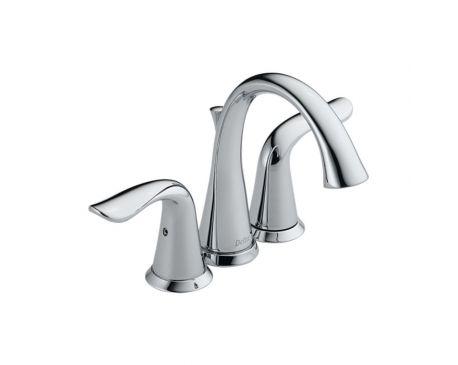 Lahara Two Handle Mini Widespread Bath Faucet  3 Hole 4 Lahara Two Handle Mini Widespread Bath Faucet  3 Hole 4  . 3 4 Bath Spout. Home Design Ideas