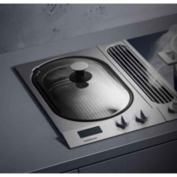 Gaggenau Ceramic Cooktop VK230714