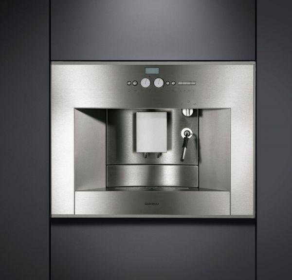 Gaggenau Coffee Machine Cm210710 Modlar Com