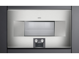 Gaggenau 400 series Combi-steam oven BS 464/465