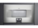 Gaggenau 400 series Combi-steam oven BS 464/465