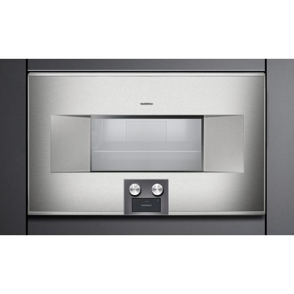Gaggenau 400 Series Combi Steam Oven Bs 464 465 Modlar Com