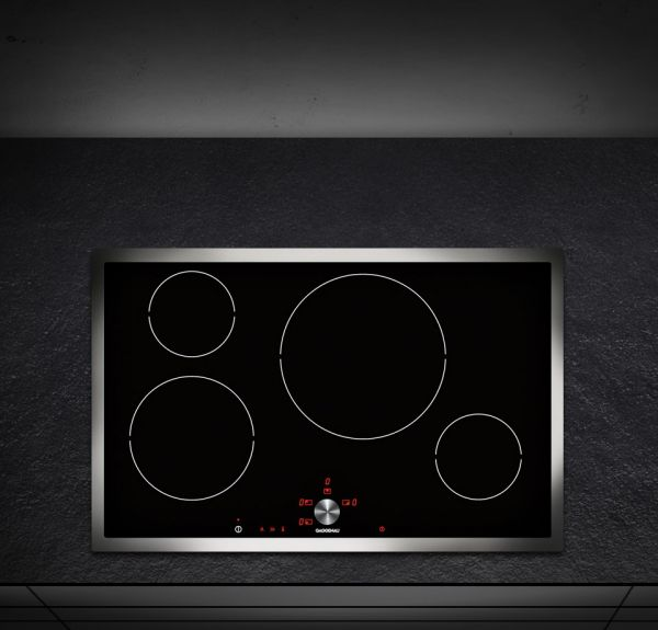 Gaggenau Induction Cooktop CI481612