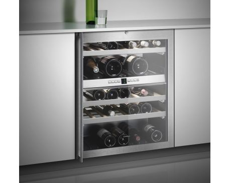 gaggenau wine column rw404761. Black Bedroom Furniture Sets. Home Design Ideas