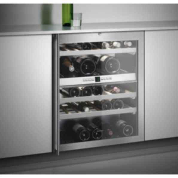 Gaggenau Wine Column RW404761