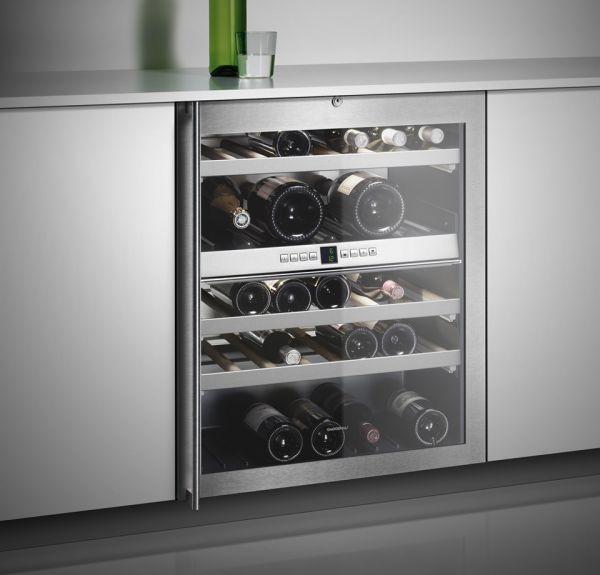 Gaggenau Wine Column Rw404761 Modlar Com