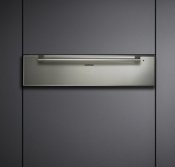 Gaggenau Warming Drawer WS461710
