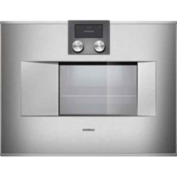 Gaggenau Steam Oven BS470610