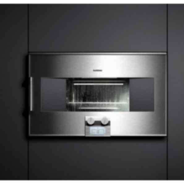 Gaggenau Steam Oven BS485610